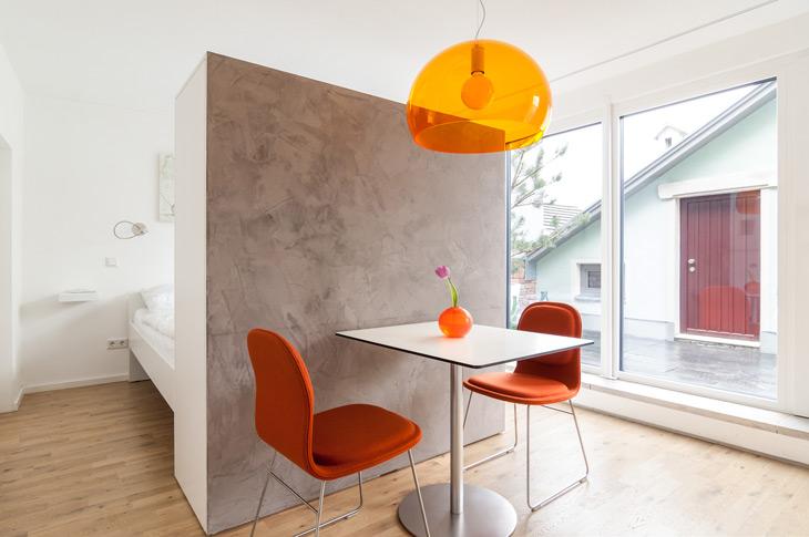 ferienwohnung kapellbuck. Black Bedroom Furniture Sets. Home Design Ideas